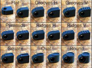 PinPoint Standard Trigger Blades