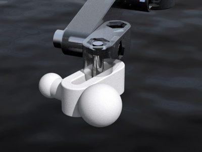 FlexiPoint Blade - Ball 5-8 mm