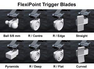 FlexiPoint Spare Blades