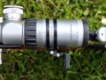 Scope magnifier top view