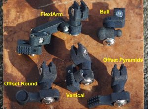 PinPoint Special Trigger Blades