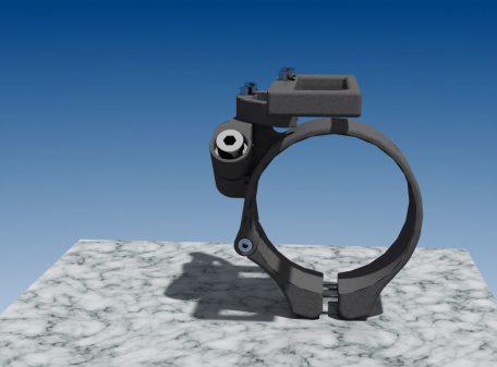 EagleEye Parallax 3D-1 safe