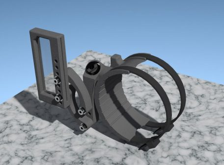 EagleEye Parallax 3D-3 Enhancer