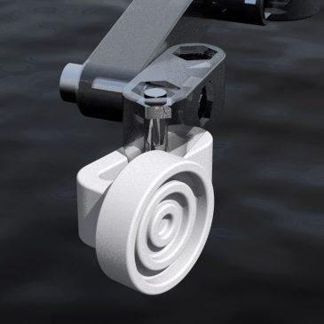Round 12 mm Trigger Blades