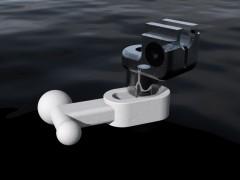 PinPoint trigger blade - Offset Ball 5-8 mm