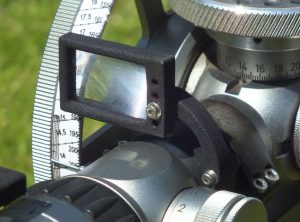 Scope Click magnifier