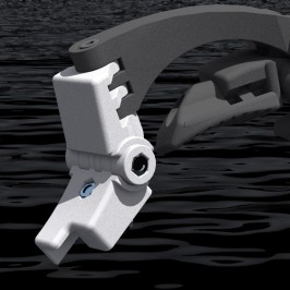 MEC Contact-III adapter
