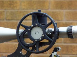 DualCore Sidewheel
