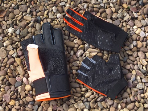 Target, Summer and Winter gloves