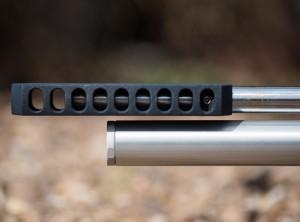 Sniper Barrel Weight for FWB