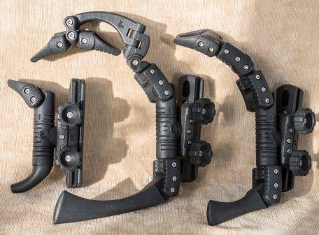 Scorpion FT Hooks